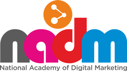 National Academy of Digital Marketing | LOGO