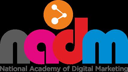 National Academy of Digital Marketing   LOGO