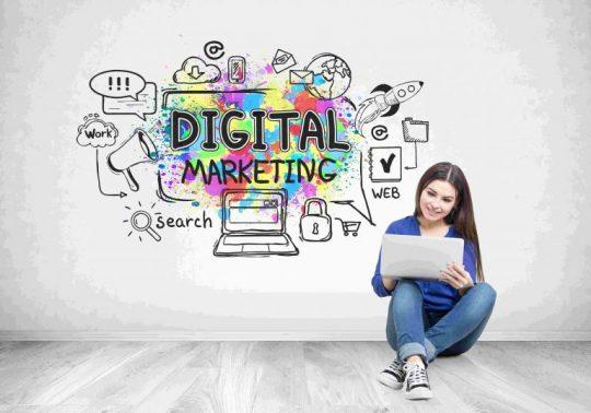 Importance of Online Digital Marketing Training