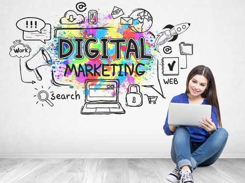 Importance of Online Digital Marketing Training