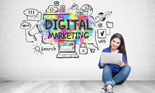 digital marketing institute in lucknow