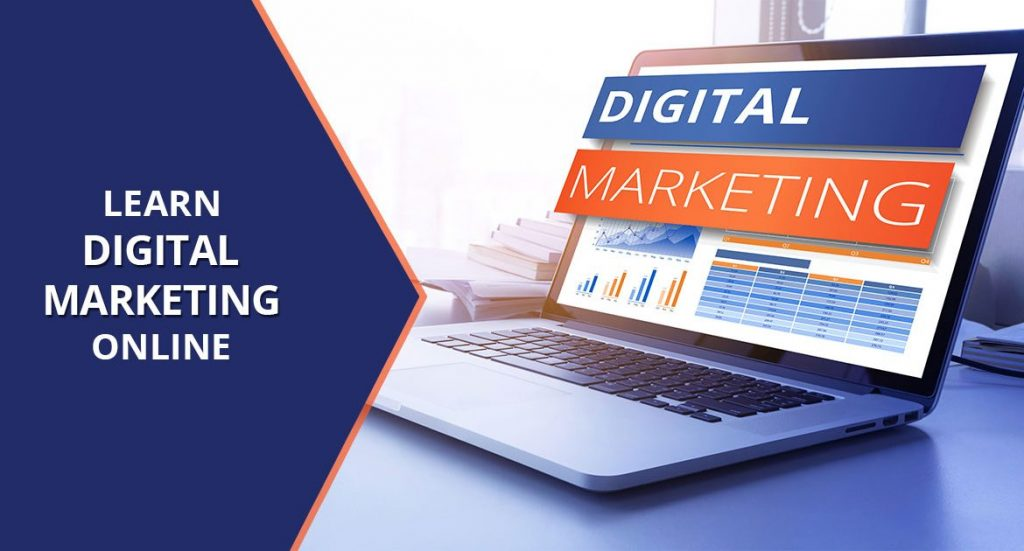 , National Academy Of Digital Marketing