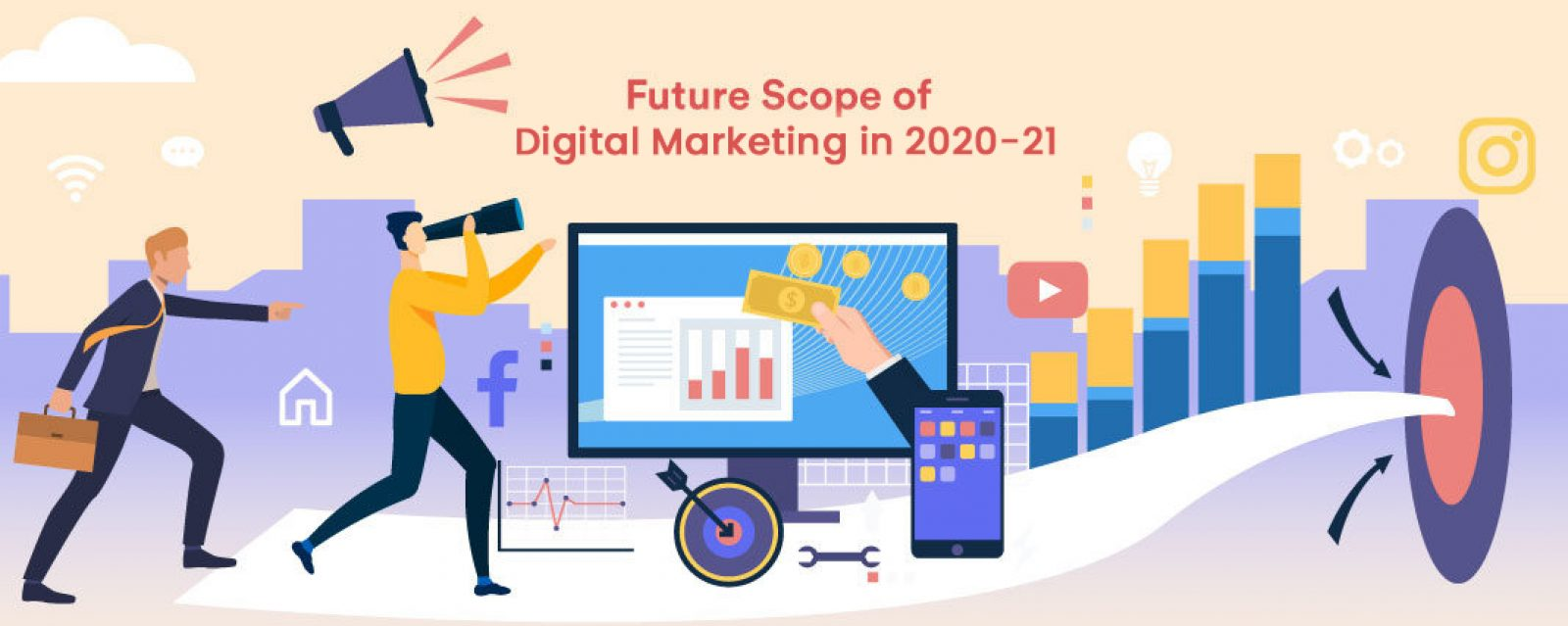 How is Digital Marketing a best career option for 2020-21?