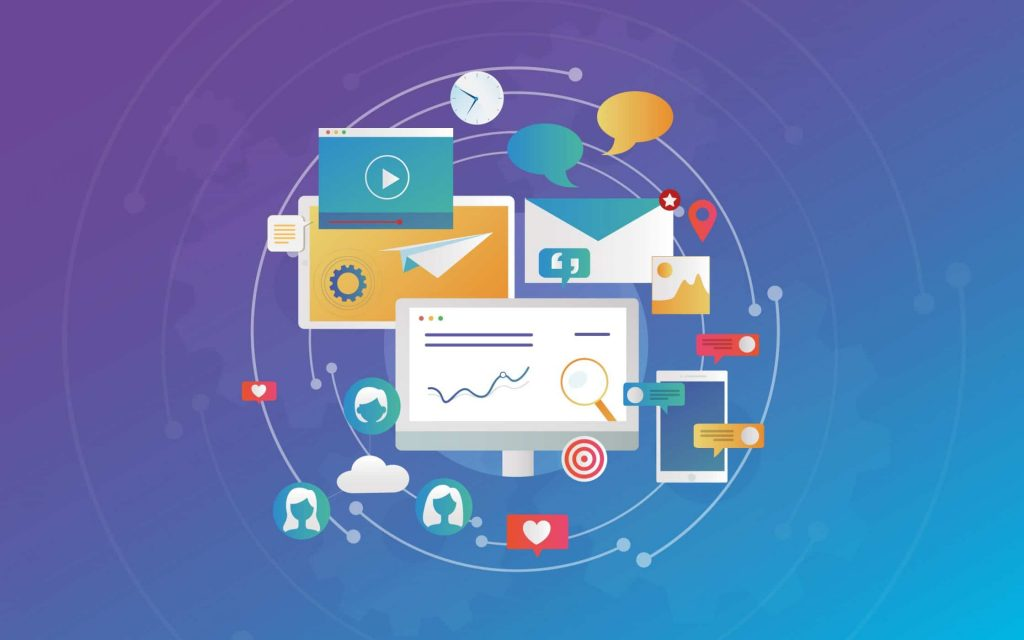 National Academy of Digital Marketing