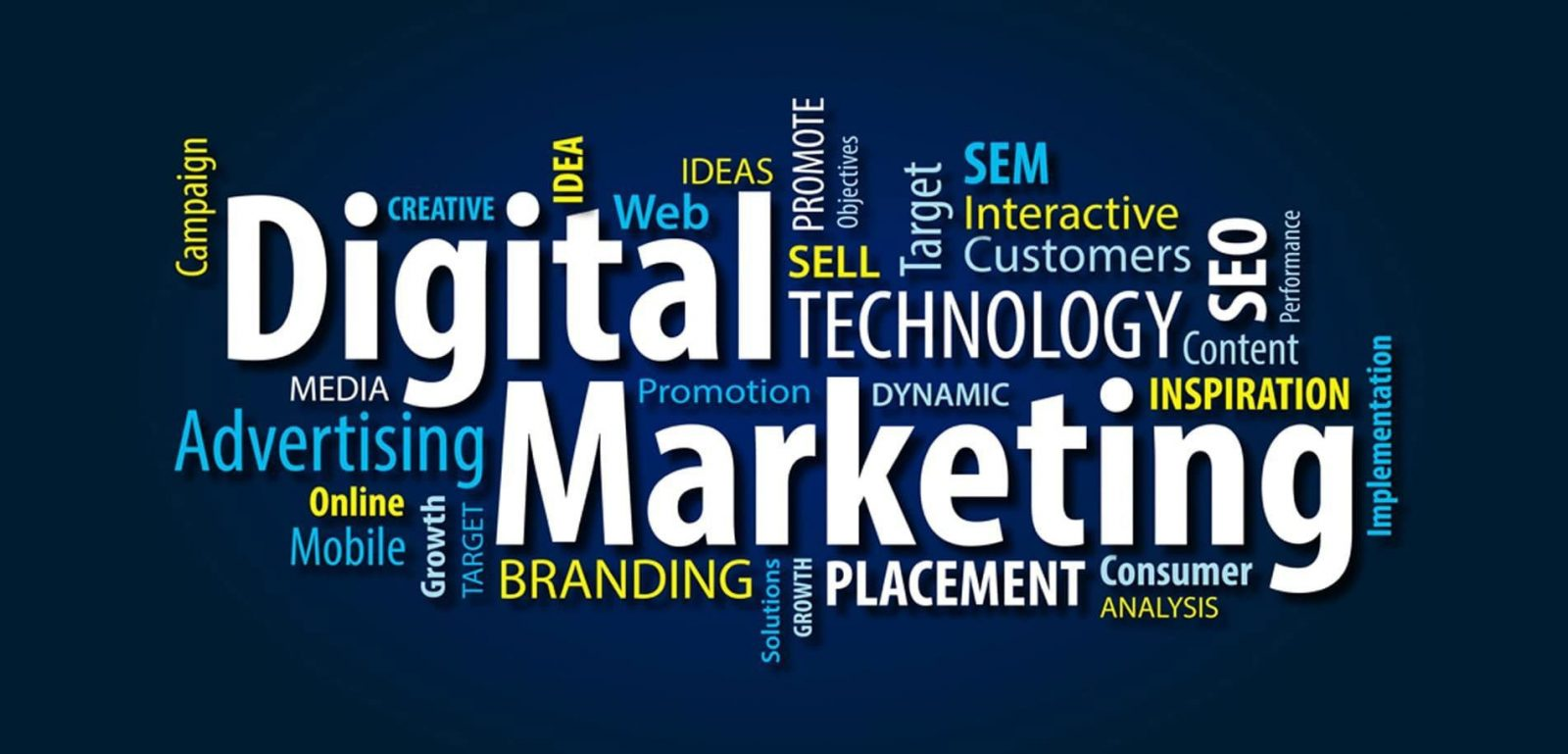 Which is the best digital marketing training institute in Lucknow?