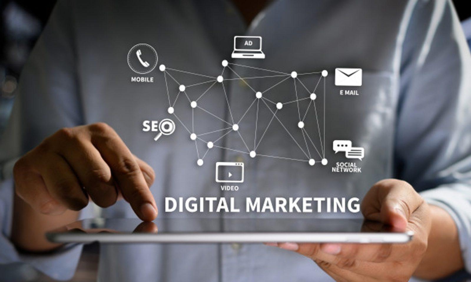 digital marketing certification in lucknow