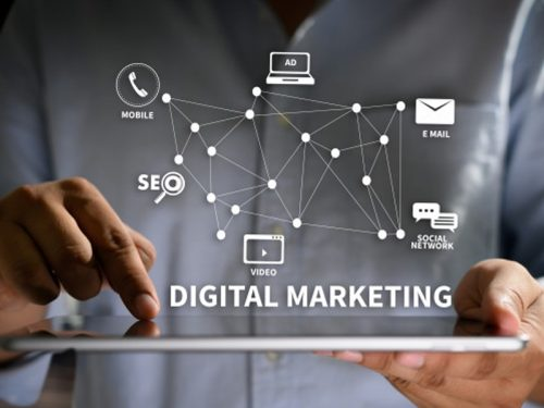 Importance of Digital Marketing for Startups