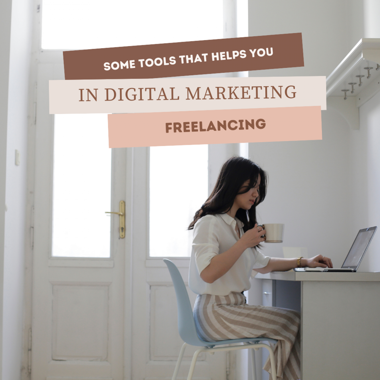 Some Tools That Helps You In Digital Marketing Freelancing