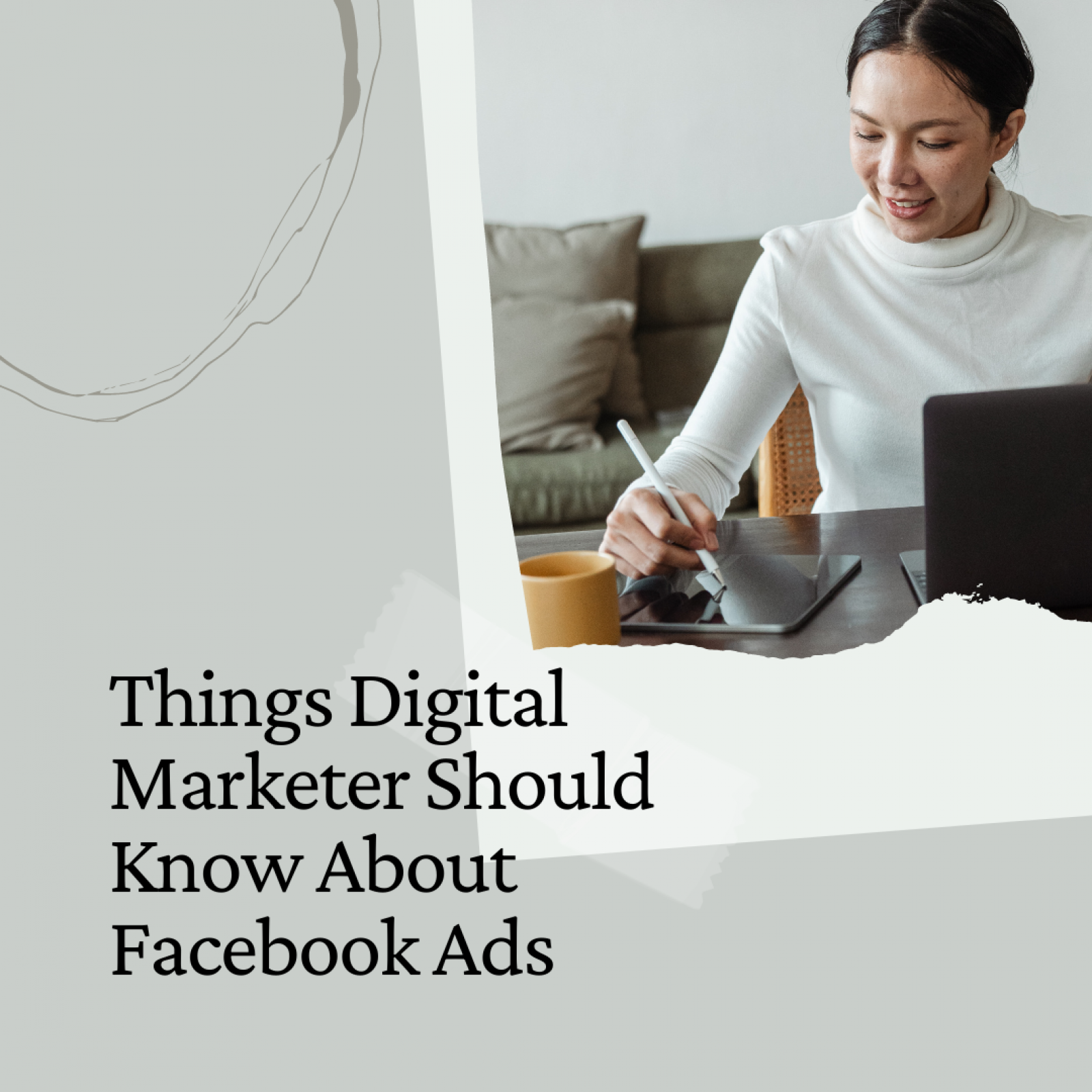 digital marketer should know about facebook marketing