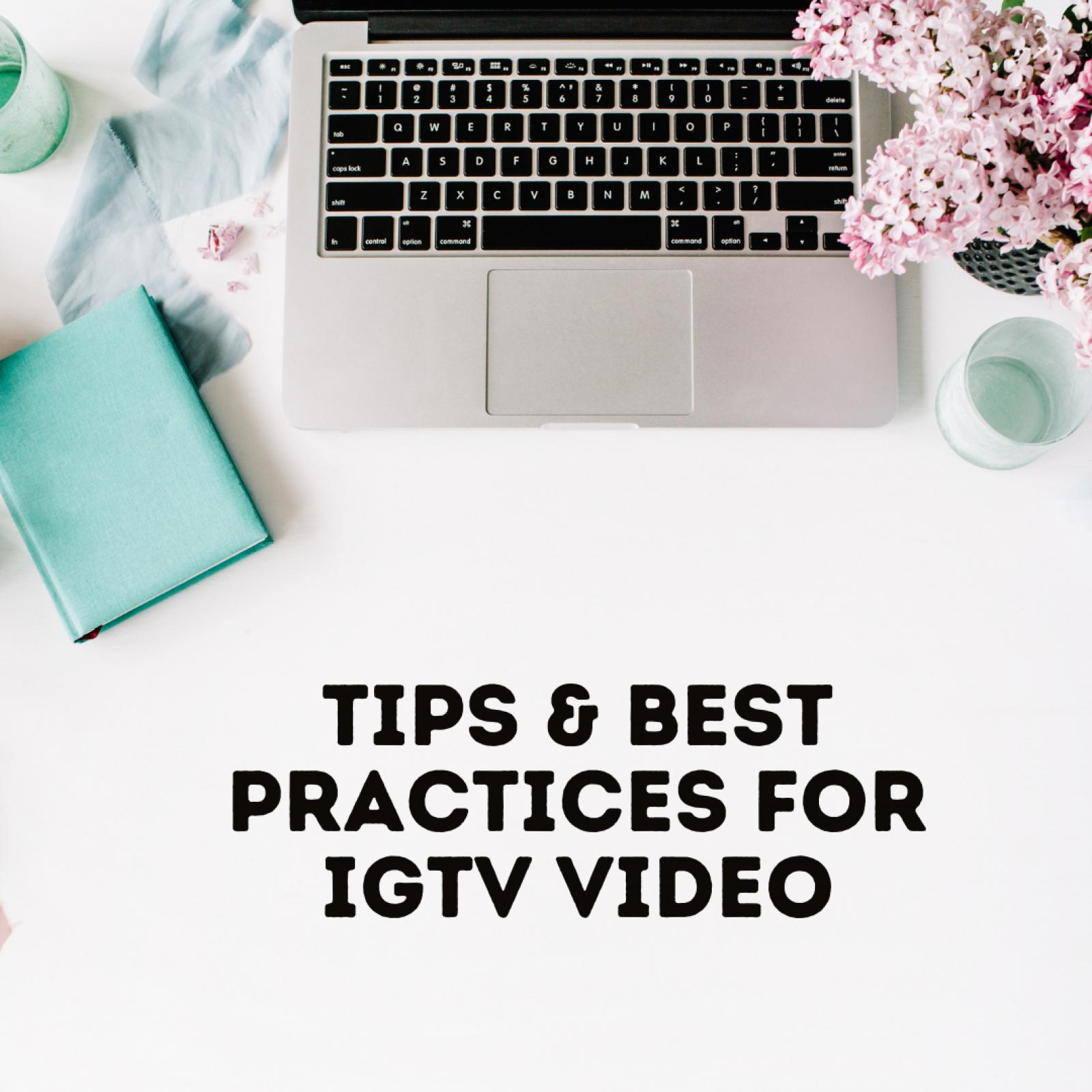 igtv video