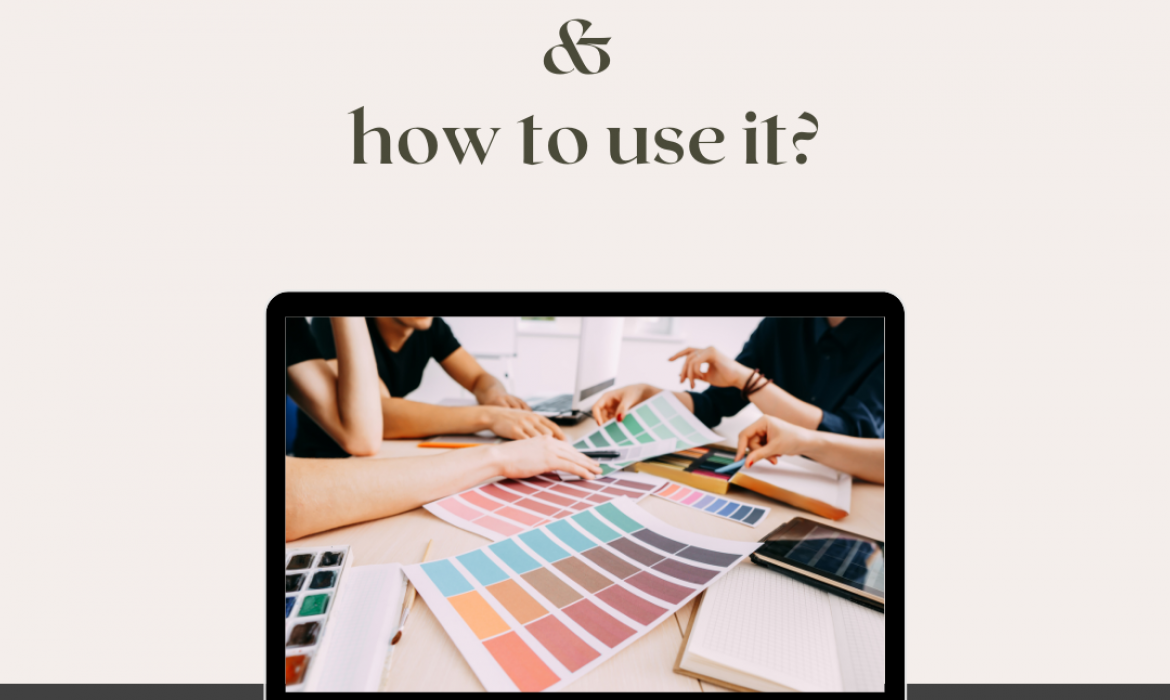 What is canva designing & how to use it